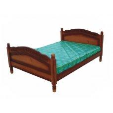 """Кровать двуспальная """"Горка"""""""
