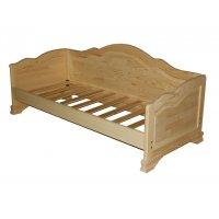 Односпальная кровать-диван