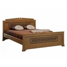 """Кровать двуспальная """"Пирамида"""""""