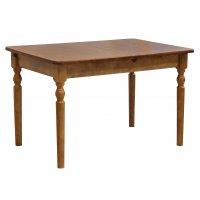 Обеденный стол из берёзы