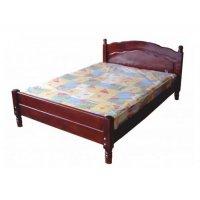 Кровать двуспальная Жанна тах. №2