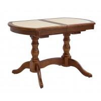 Столы из массива дерева (сосна, берёза).