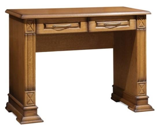 """Письменный стол """"Верди"""" из сосны"""