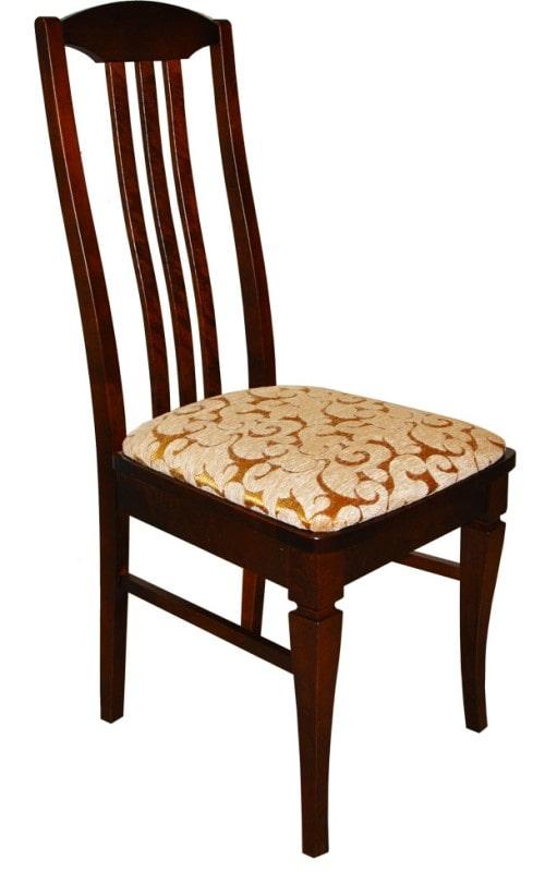 """Берёзовый стул """"Элегант"""" купить недорого в Москве."""